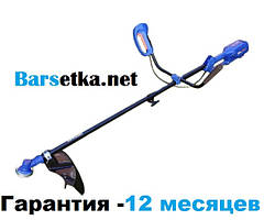 Коса электрическая Беларусмаш 3200 (разборная штанга, гарантия 12 месяцев)