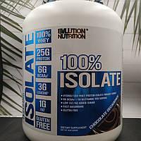 EVLution Nutrition 100% Isolate 1.8 kg, протеин изолят