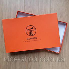 Уцінка!!! Подарункова коробка Hermes