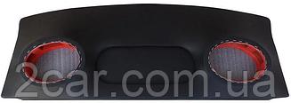 Акустическая полка Chevrolet Aveo 3 Люкс черная