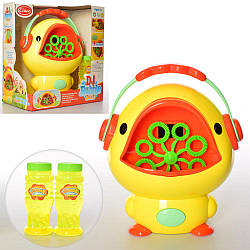 Детская мыльная игра Cikoо 119512 Утенок