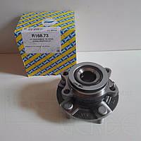 Комплект переднего подшипника ступицы колеса Renault Koleos (SNR) - R168.73