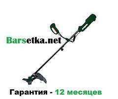 Коса электрическая Минск 3200 (разборная штанга, гарантия 12 месяцев)