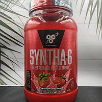 BSN Syntha-6 (1320 гр.) 1,32 kg протеин Синта - 6