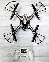 Квадрокоптер селфи дрон складной Intelligent Drone BF190 с HD WiFi камерой