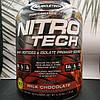 Muscletech NitroTech 1.8 kg изолят