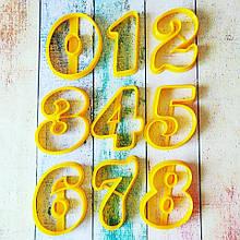 Цифры №12