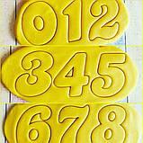 Цифры №12, фото 2