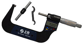Микрометр электронный IDF 75-100 0,001 мм