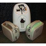 Медичний кисневий концентратор JAY-1, фото 3