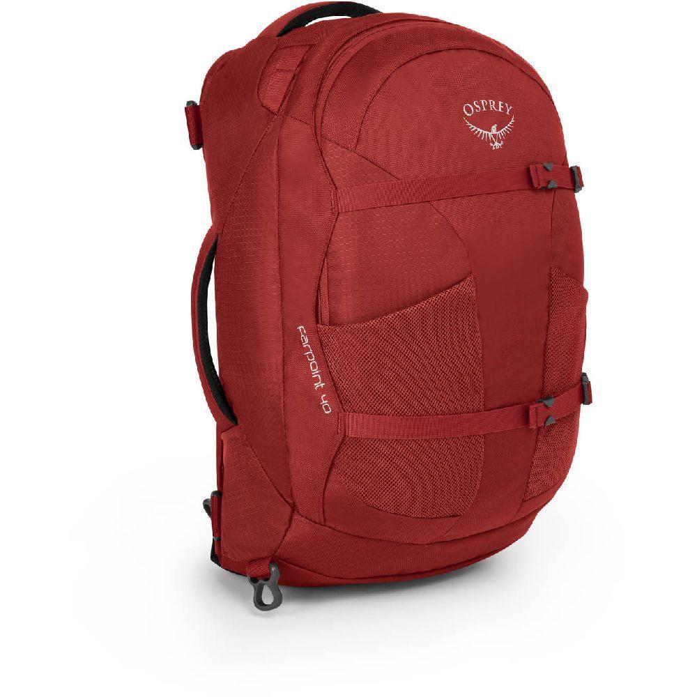 Рюкзак Osprey Farpoint 40 M/L Jasper Red