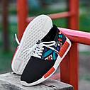 Женские кроссовки черные (Код: 200), фото 3