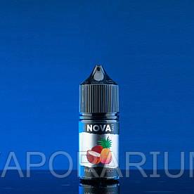 Солевая жидкость NOVA PINEAPPLE COCO 30ml