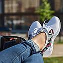Женские кроссовки белые (Код: 200), фото 2
