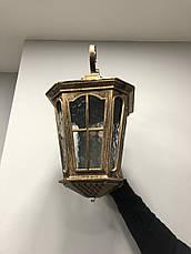 Садово-парковый светильник (60-DJ207-M-W GB), фото 3