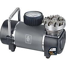Портативный компрессор Auto Welle AW01-12