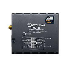 GPS трекер для машины Teltonika FMB125
