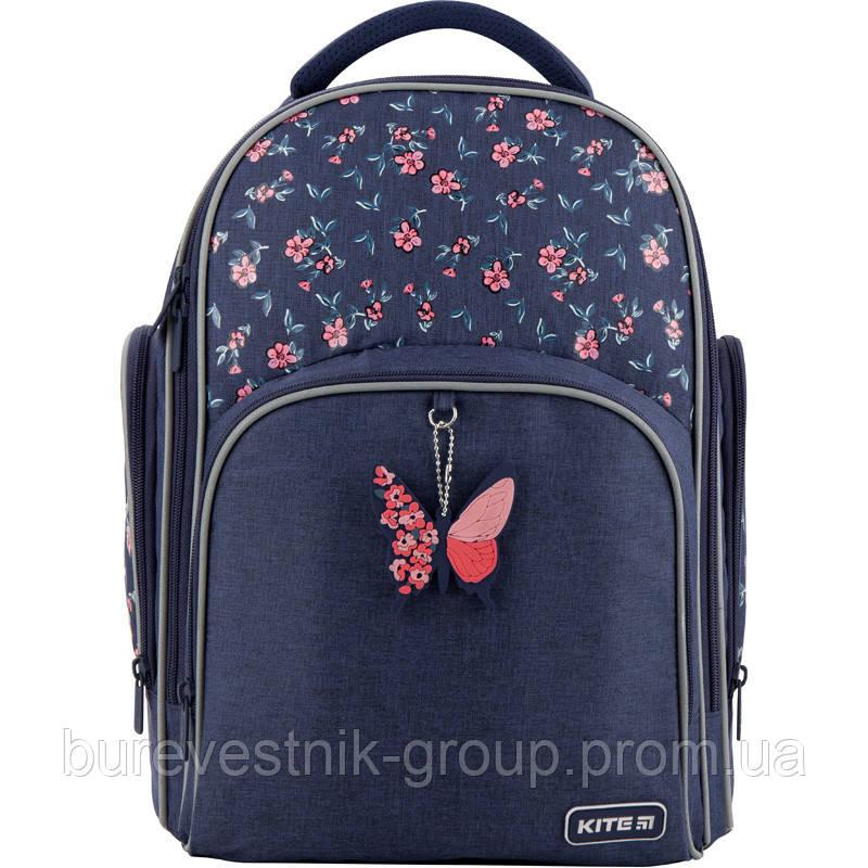 """Ортопедичний Рюкзак шкільний Kite """"Beauty"""" ( K20-706M-3 )"""
