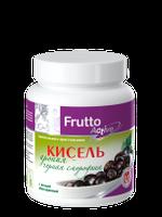 Кисель «Арония-черная смородина» обогащенный витаминами и гесперидином