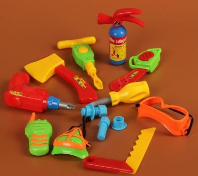 Детский Набор инструментов набор мастера 1