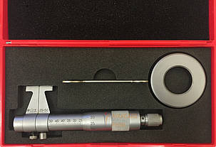 Нутромір мікрометричний 5-30 мм (упаковка пластик), фото 2