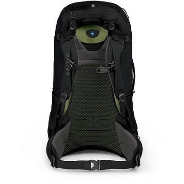 Рюкзак Osprey Farpoint Trek 55 Black, фото 2