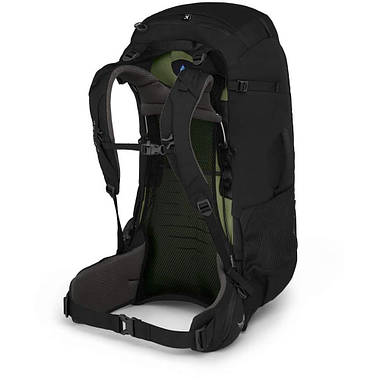 Рюкзак Osprey Farpoint Trek 55 Black, фото 3