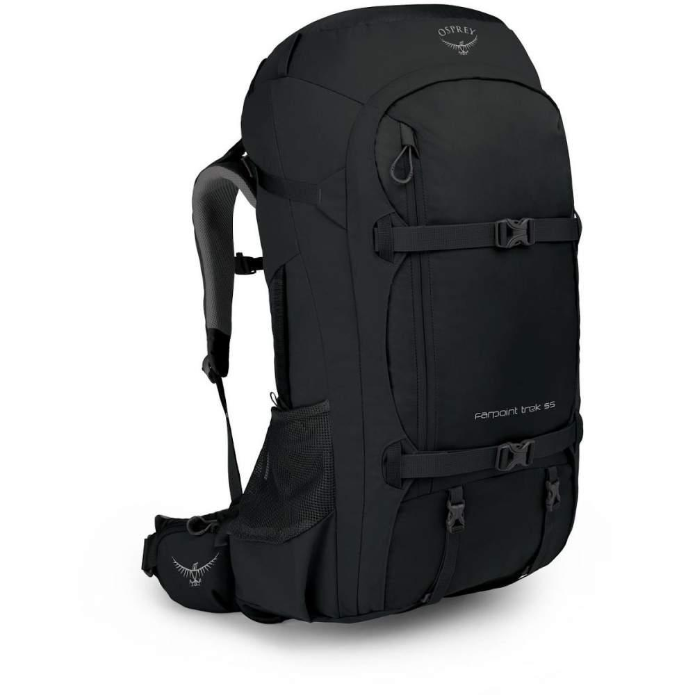 Рюкзак Osprey Farpoint Trek 55 Black