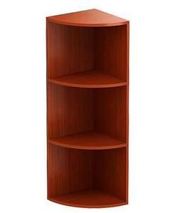 Секция мебельная SL-608 (340х340х1119мм) яблоня