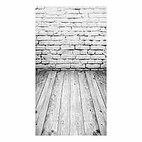 Фотофон Стена+Пол для предметной съемки, размер 55*100 см