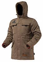 Чоловіча зимова куртка AIRBOSS Mars Parka 171000223223 (хакі)