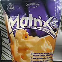 SYNTRAX Matrix 5.0 (протеин матрикс)