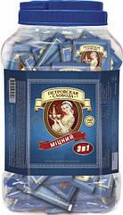 Кава Слобода в пакетиках 3 в 1 Міцний 160*18 г в пластиковій упаковці