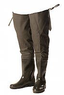 Високі рибальські чоботи-заброди ПС-15Р розмір 47