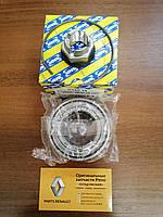 Подшипник ступицы передний (без ABS) комплект Renault Megane (SNR R155.16=7701464049,7701205779)