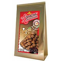 Печенье шоколад Корисна Кондитерська 300г