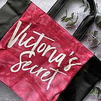 Вместительная сумка-шоппер Victoria's Secret (США)