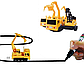 Индуктивная машинка StreetGO Inductive Truck, фото 8