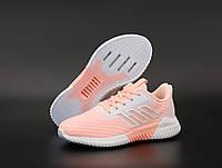 Женские Adidas Climacool розовые