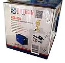 Сварочный инвертор Витязь ИСА-350 (дисплей), фото 3