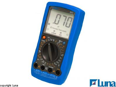 Цифровий мультиметр 500 Limit SKL