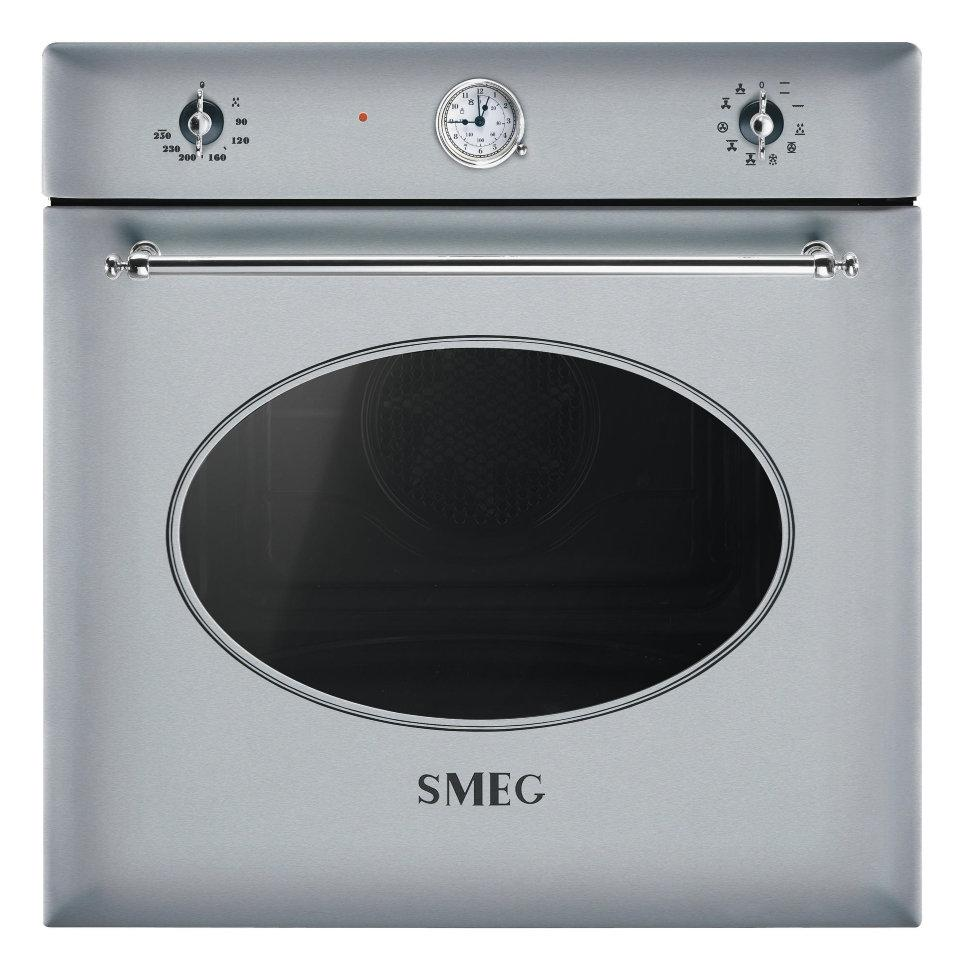 Духовой шкаф SMEG Coloniale SF855X SKL