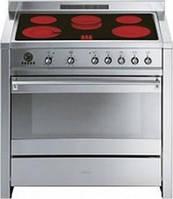 Кухонная плита SMEG A1C-7 SKL