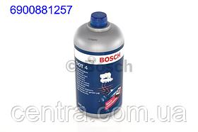 Жидкость торм. DOT4 1л. (пр-во Bosch) 1 987 479 107