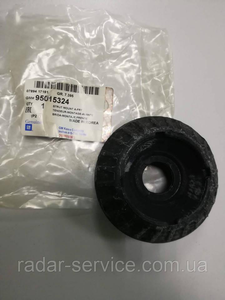 Опора переднего амортизатора Авео, GM, 95015324