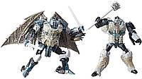 Трансформеры Последний рыцарь Дрэгонсторм Last Knight Premier Edition Leader Dragonstorm Combiner, фото 1