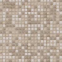 Панель ПВХ 955*480мм Мозаїка коричневий з візерунком (6) (кратно 5 шт)