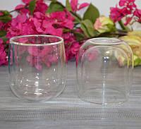 Стаканы и чашки с двойными стенками