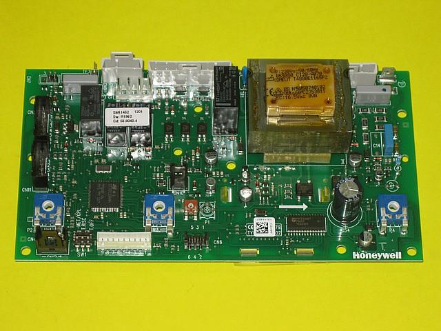 Плата управления 5680410 Westen Pulsar 240 i, 240 Fi, Baxi Eco-3 Compact 240 i, 240 Fi