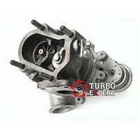 Турбина Iveco Daily III 2.3 TD 110 HP 53039700066, 53039880066, 2.3-F1A Euro 3, 504014911, 2002-2006